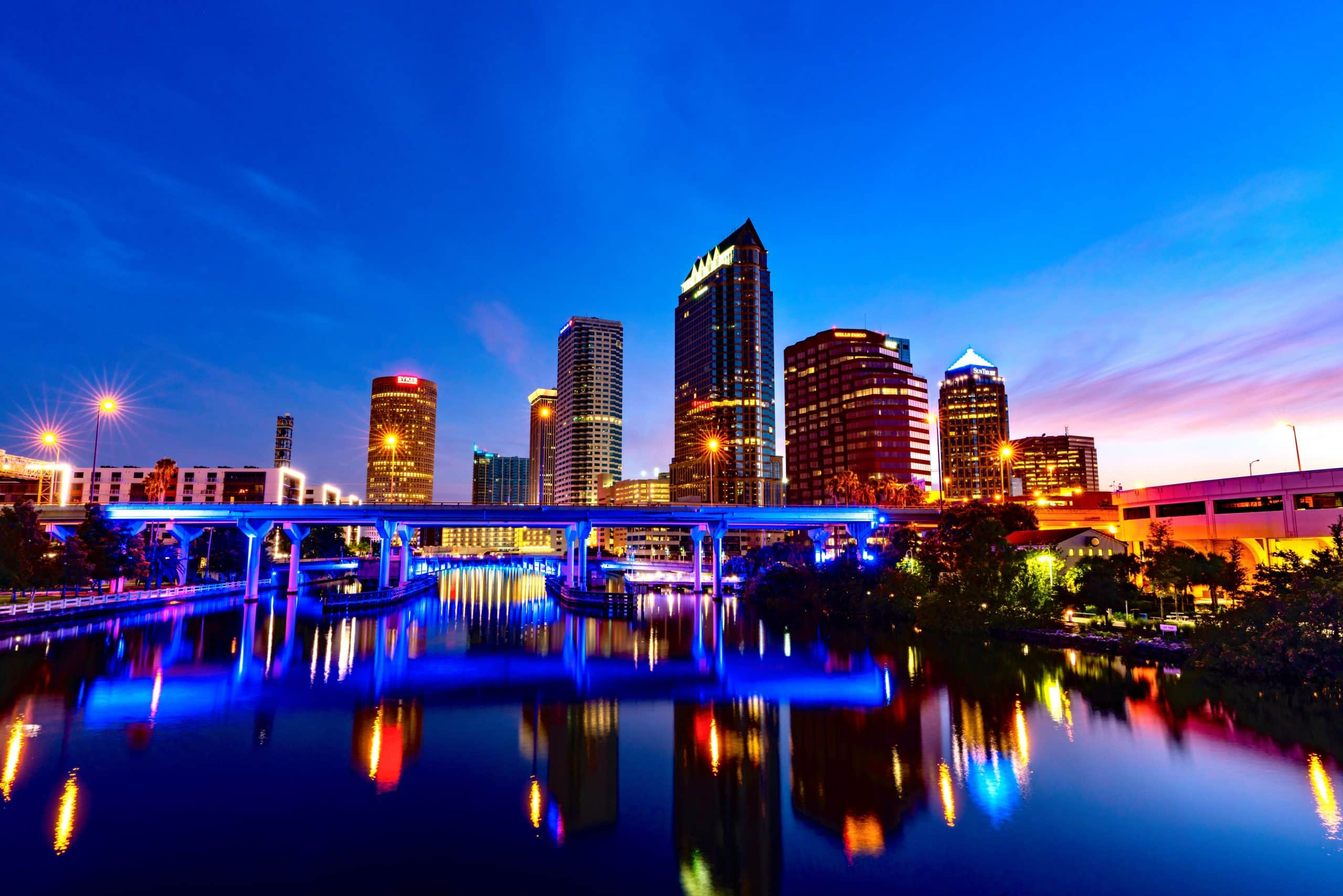 CTP's HQ Rated Top 10 Best City & Florida a Top U.S. State