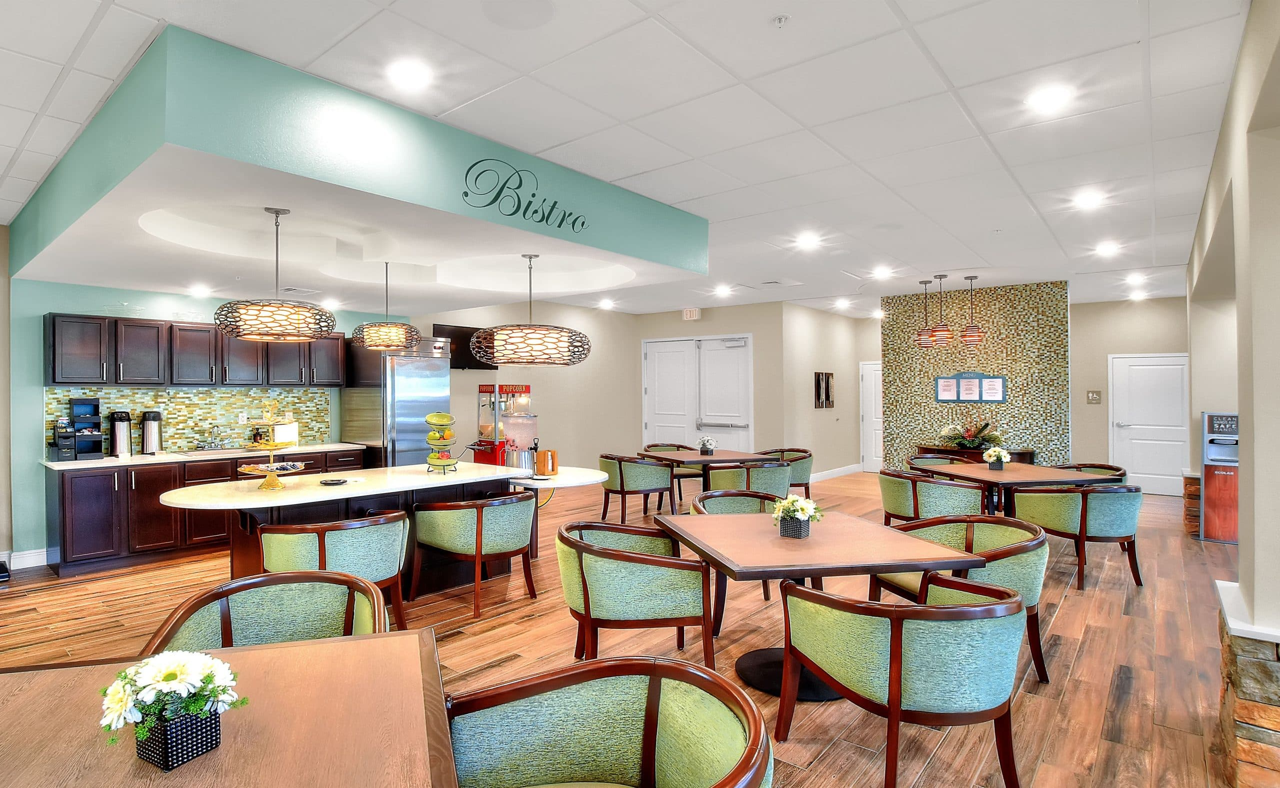 Promise Pointe at Tampa Oaks Upgrades the Community's Indoor Air Quality